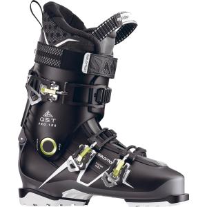 Image of Salomon Men's QST Pro 100 Ski Boot