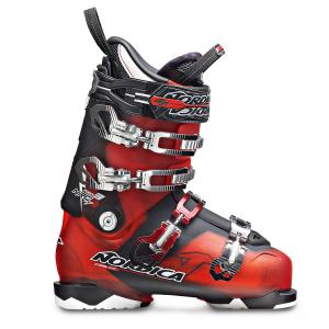 Nordica Men's NRGy Pro 3 Ski Boots