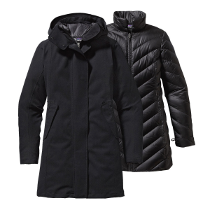 Image of Patagonia Women's Tres 3-In-1 Parka