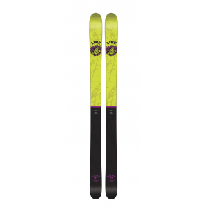 Line Skis Girls' Gizmo Skis