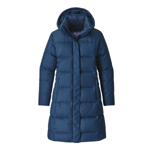 Image of Patagonia Women's Down With It Parka