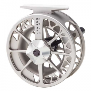 Lamson Guru Series II Fly Fishing Reel