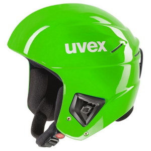 Uvex Unisex Race+ Ski Helmet