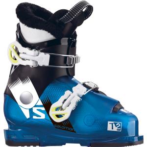 Salomon Youth T2 RT Ski Boot