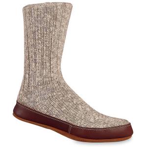Acorn Slipper Socks