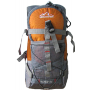 Wfs Action Hydration Pack