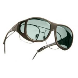 Cocoons Pilot L Fitover Sunglasses