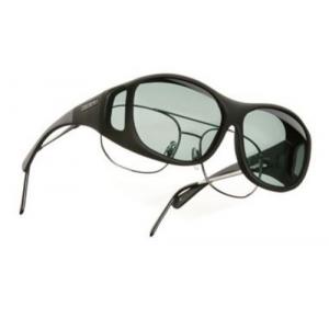 Cocoons Slim Line M Fitover Sunglasses
