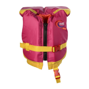 Mti Adventurewear Infant PFD with Collar