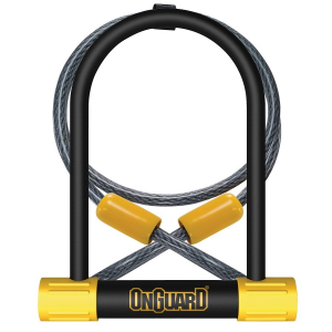 Onguard Bulldog DT Bicycle U-Lock