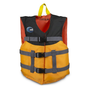 Mti Adventurewear Youth Livery PFD