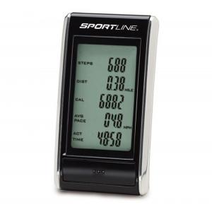 Sportline Snapshot Digital Pedometer