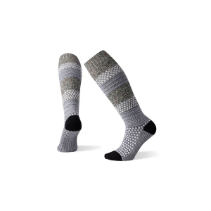 Image of Smartwool Women's Popcorn Cable Knee High
