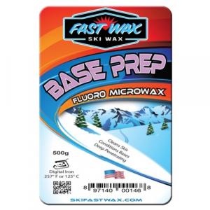 Fast Wax FLOURO BASE PREP