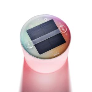 Luci Aura Solar Lantern