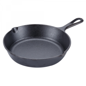Lodge Cast Iron Skillet - 8 Inch
