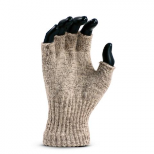 Fox River Mills Mid Weight Fingerless Gloves