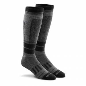 Fox River Mills Men's Whitecap UL Ski Socks
