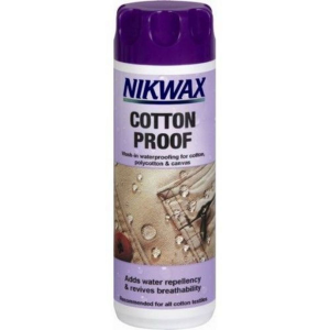Nikwax Cottonproof Waterproofing