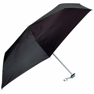 B And F System Black Umbrella