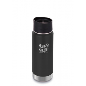 Klean Kanteen 16oz Wide Insulated Kanteen with Cafe Cap