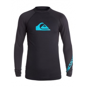 Quiksilver All Time Long Sleeve