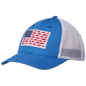 Columbia PFG MESH SNAP BACK BALL CAP