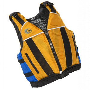 Mti Adventurewear Reflex Personal Flotation Device