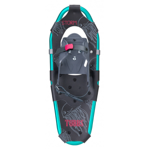 Tubbs Girl's Storm Snowshoes - Size 19