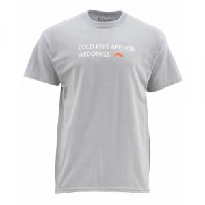Simms Cold Feet T-Shirt