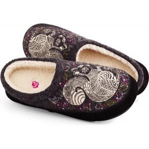 Acorn Women's Forest Mule Slippers
