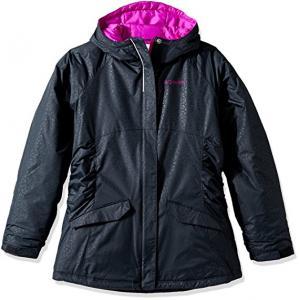 Columbia Girls' Razzmadazzle? Jacket