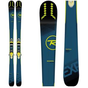 Rossignol Experience 76 CI with Xpress 11 Bindings