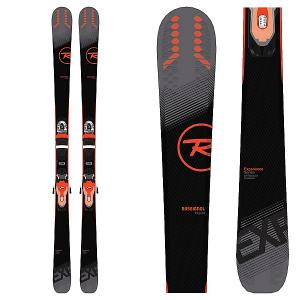 Rossignol Experience 74 with Xpress 10 Binding