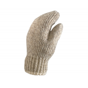 Fox River Mills Adult Double Ragg Mitt