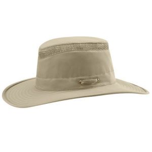 Tilley LTM6 AIRFLO Nylamtium Hat - Khaki
