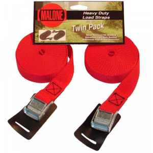 12 ft. Load Strap 2 Pack