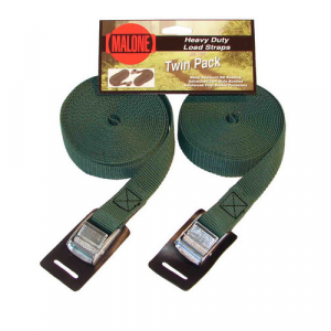 15 ft. Load Strap 2 Pack