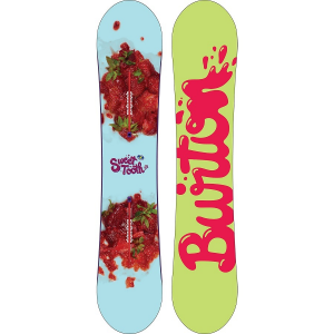 2014 Womens Sweet Tooth Snowboard