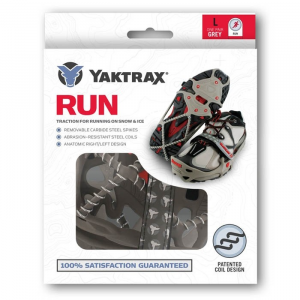 Yaktrax Run
