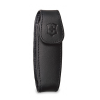 Tactical Knife Supply presents the Medium Leather Knife Pouch with Clip