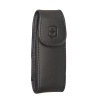 Tactical Knife Supply presents the Large Leather Knife Pouch with Clip