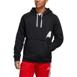 Sweatshirts and hoodies Adidas Marquee Hoodie Regular
