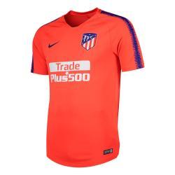 Football Nike Atletico Madrid Breathe Squad 18/19 Junior