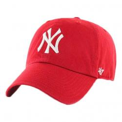 Headwear 47 New York Yankees Clean Up