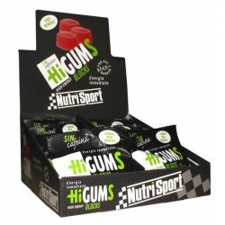 Sports supplement Nutrisport Higums 15 Units
