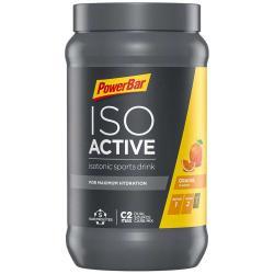 Sports supplement Powerbar Isoactive 600gr