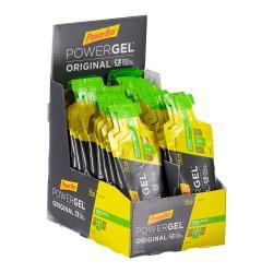 Sports supplement Powerbar Powergel Caffeine 41gr X 24 Gels