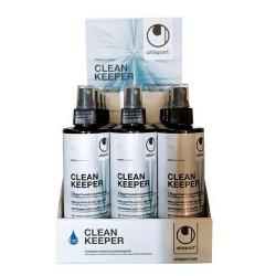 Accessories Uhlsport Clean Keeper 250ml 12 Units