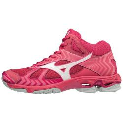 Trainers Mizuno Wave Bolt 7 Mid
